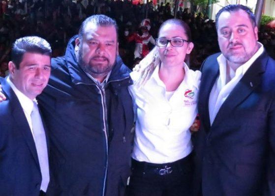Video: Reabren el caso del ex presidente del PRI capitalino, Cuauhtémoc Gutiérrez, por red de tráfico sexual