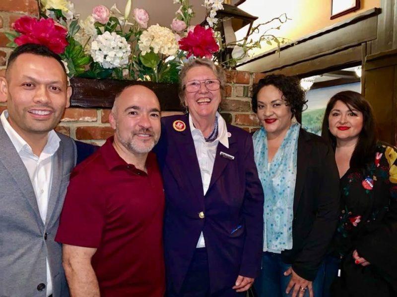Video: Jackie Goldberg triunfa holgadamente en la elección de la titularidad del distrito 5 de LAUSD. Destaca que su lucha es por la educación pública