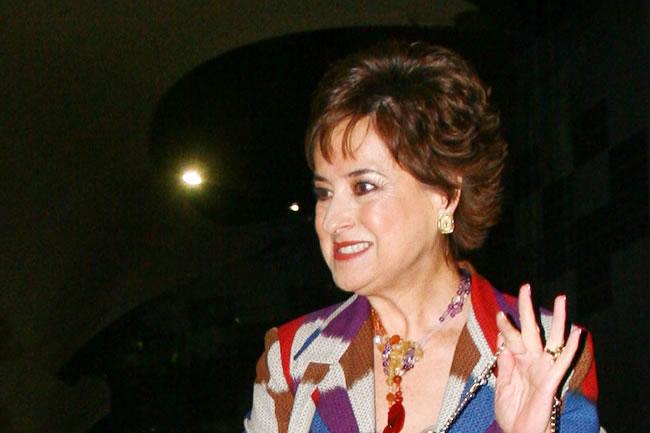 NXIVM: ¿La señora Occelli? ¿Y la Fiscalía General de la República?