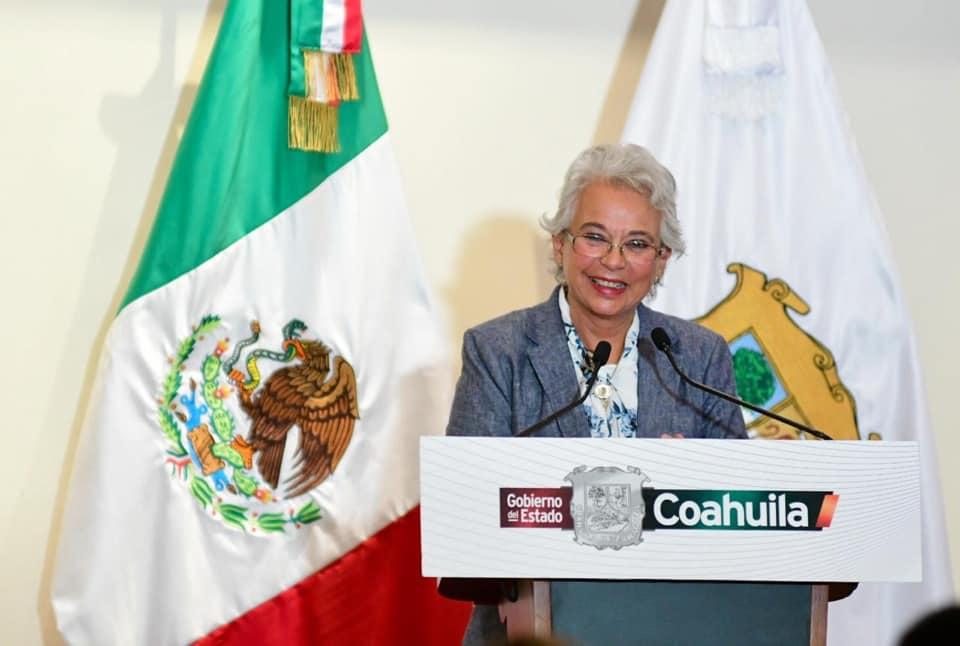 """Descomunal"", la migración a México: Secretaria de Gobernación"