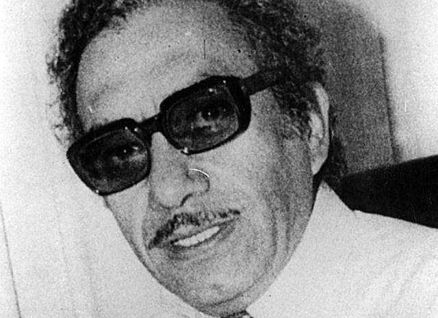 Recordando a Manuel Buendía en el 35 aniversario de su muerte