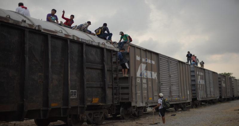 AMLO pide a EU reorientar el gasto de la Iniciativa Mérida a un plan para frenar la migración de mexicanos y centroamericanos