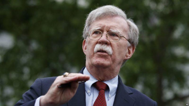 Casa Blanca: Despliegue de portaviones es un mensaje claro a Irán