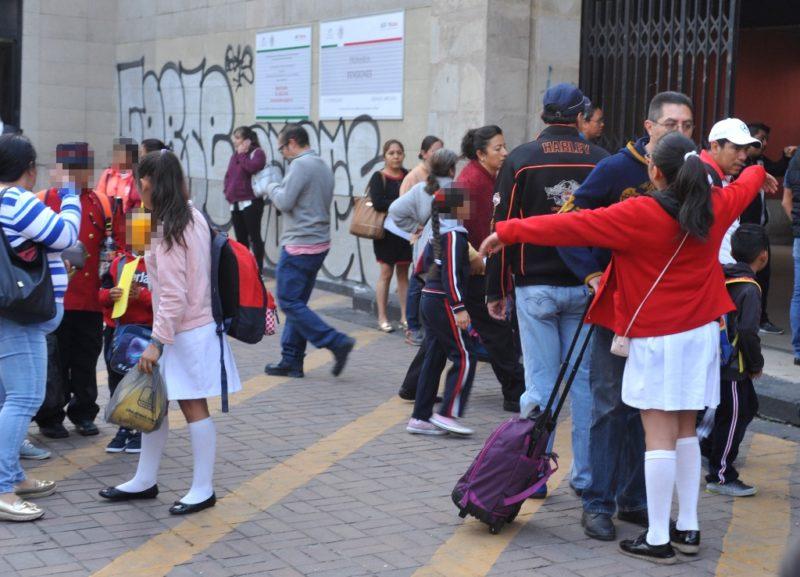 Sin reformas sobre educación, rige el memorando: AMLO