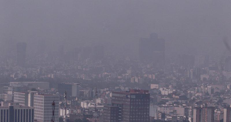 Video: La SEP suspende clases mañana en escuelas públicas y privadas por contingencia ambiental; las causas de la crisis, incendios y altas temperaturas