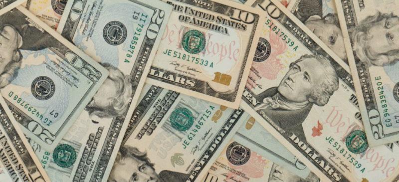 Reservas internacionales suman 176 mil 696 millones de dólares; ligan dos semanas al alza