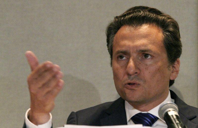 Inhabilita la Función Pública diez años a Emilio Lozoya por declaración patrimonial falsa