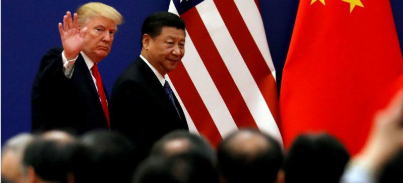 China responde a EU con aranceles de hasta el 25% sobre productos valorados en 60 mil millones de dólares