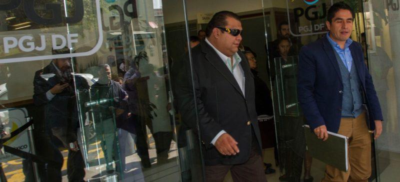 Fiscalía de Trata de Personas indagará caso del ex presidente del PRI capitalino, Cuauhtémoc  de la Torre, con perspectiva de género: Procuradora