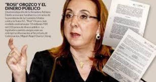 Video: Diputada que ya investigó a Rosi Orozco alerta a AMLO que no son sólo casas: Es red de corrupción