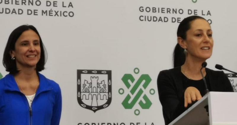 Ciudad de México recauda 1,702 millones de pesos más en primer trimestre; irán para educación: Sheinbaum