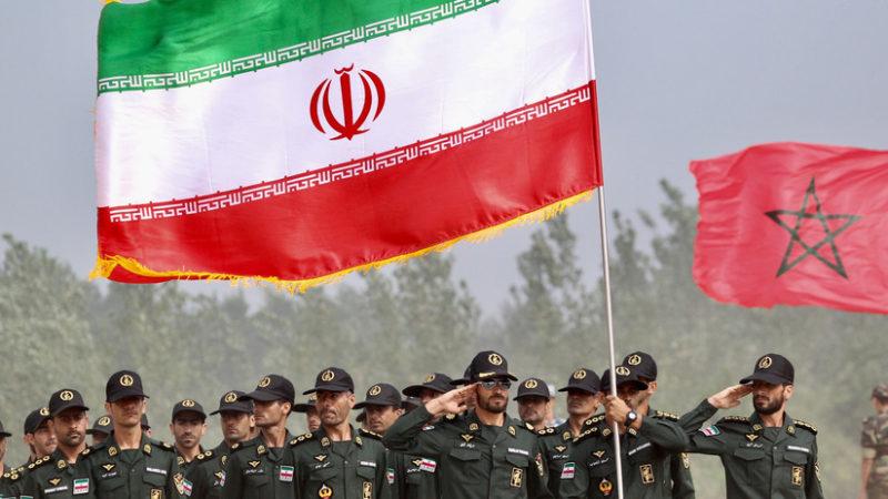 """Videos: Comandante iraní: """"Teherán no busca la guerra, pero no la teme"""""""