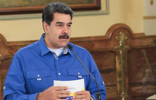 Videos: Venezuela denuncia a EE.UU. ante instancias internacionales por el asalto a su Embajada en Washington