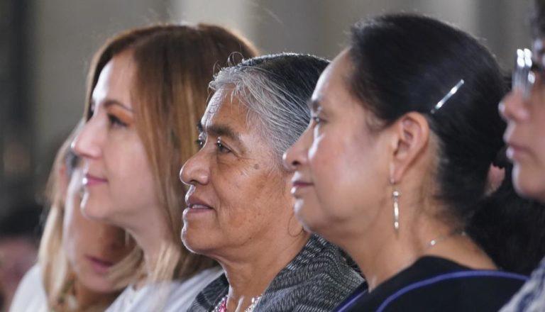 Video: AMLO envía mensaje a las madres  y a las de los desaparecidos resalta que la violencia es fruto podrido de políticas anteriores