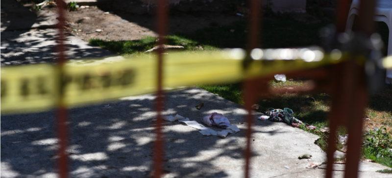 Detienen a 'El Lagarto', otro presunto responsable de la masacre de Minatitlán
