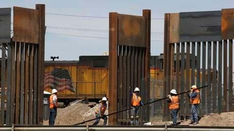 Video: El Pentágono aprueba 1.500 millones de dólares para la construcción del muro fronterizo con México
