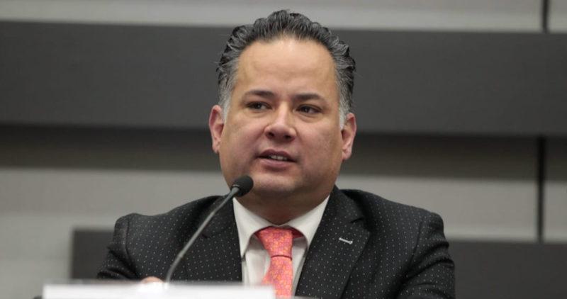 La Unidad de Inteligencia Financiera congela cuentas a Magistrado de Jalisco con supuestos vínculos al CJNG