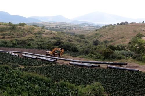 Triunfo judicial de ocho pueblos que rechazan la termoeléctrica en Morelos