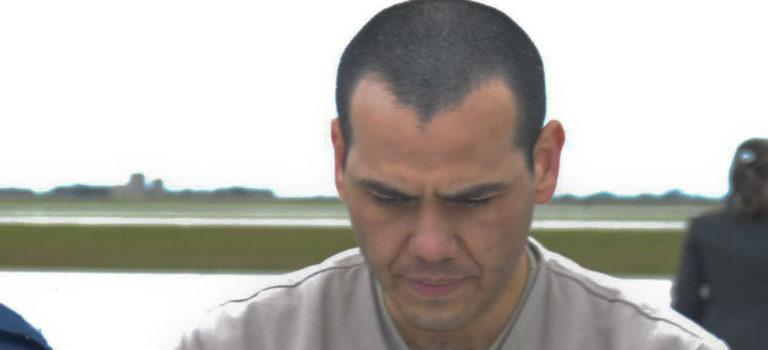 Reportaje especial: Vicentillo, el delator, declaró hasta contra su padre