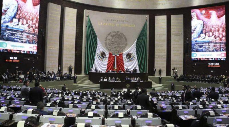 Con 305 votos a favor, Cámara de Diputados aprueba por primera vez un Plan Nacional de Desarrollo
