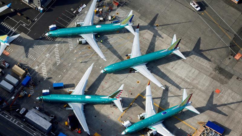 """Video: Más de 400 pilotos demandan a Boeing por un """"encubrimiento sin precedente"""" de defectos del modelo 737 MAX"""