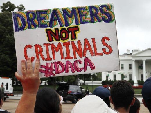 La Corte Suprema fallará sobre intento de anular DACA en junio del 2020, en plena campaña presidencial