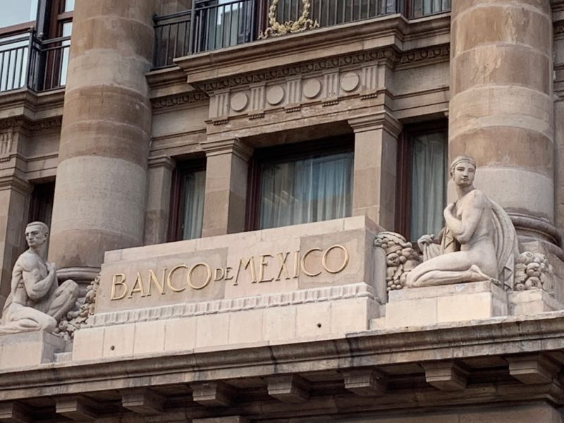 Extranjeros retiraron 54 mil millones de pesos en bonos de deuda pública: BdeM