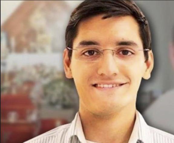 Presunta extorsión y una relación sentimental, las principales hipótesis de la Procuraduría en el homicidio de Leonardo Avendaño