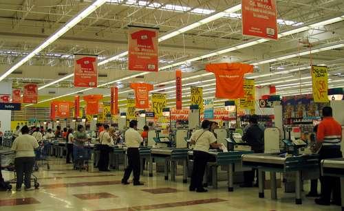 Crecieron 5.4% ventas en mayo, reporta la Antad; economía pierde ritmo más de lo esperado: BdM
