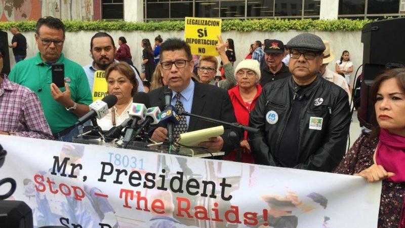 Pueblo y gobierno mexicano: ante graves amenazas de Trump, no dejen sólo al pueblo mexicano migrante