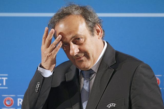 Detienen a Michel Platini, ex presidente de la UEFA, por por posible corrupción al adjudicar el Mundial de Qatar