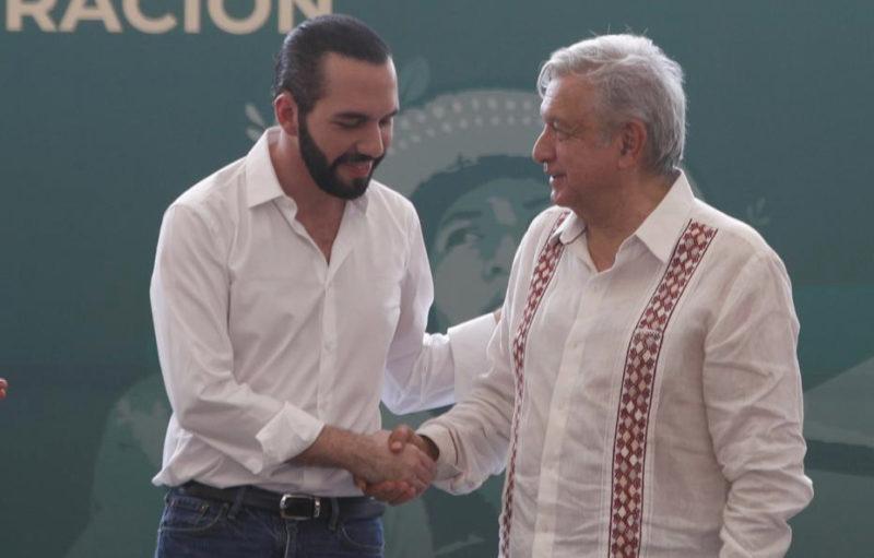 Video: México destina 100 millones de dólares para actividades productivas en El Salvador
