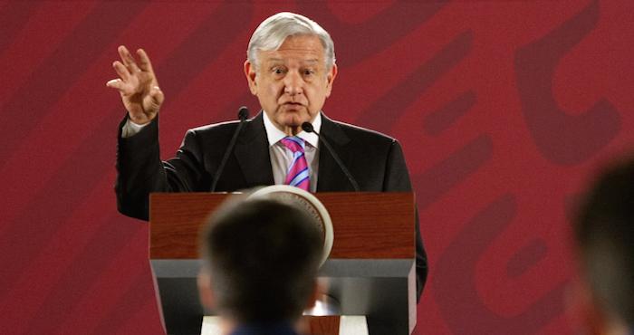 Lo bueno y lo malo de López Obrador. Mesura