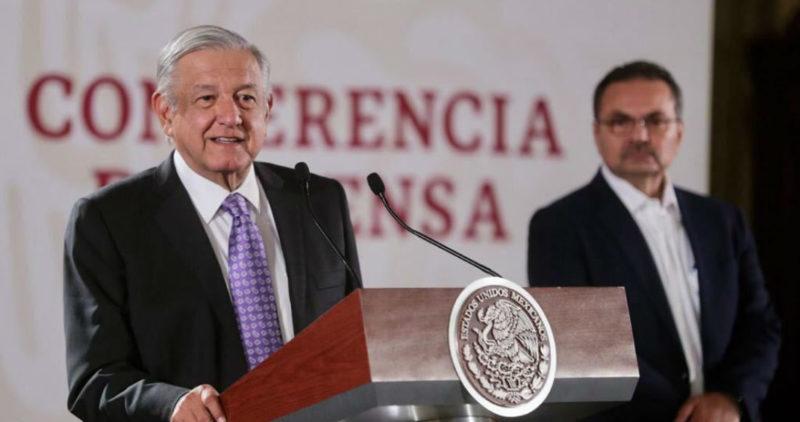 AMLO suspende el permiso para sacar aceite y gas entre Puebla y Veracruz por medio de fracking