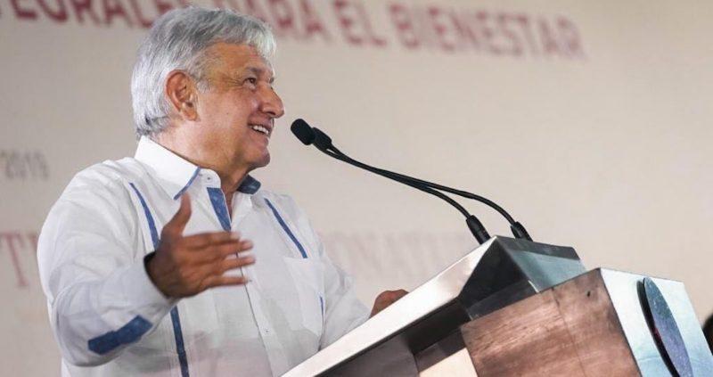 """""""Mientras esté en la Presidencia, no voy a permitir desalojos en viviendas del Infonavit"""", dice AMLO"""