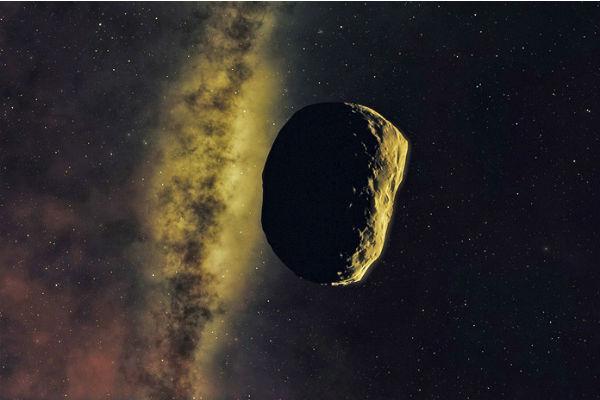 El asteroide que podría convertir en millonarios a todos los humanos… o sembrar el caos en la Tierra