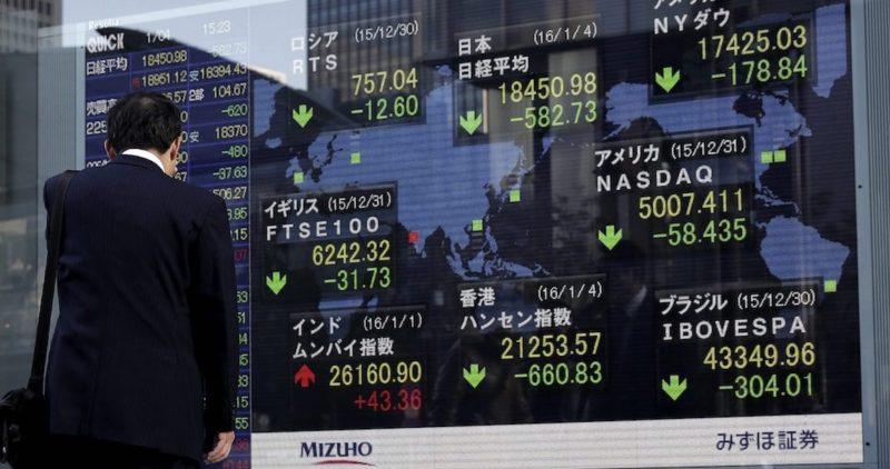 Mercados de Tokio a América Latina festejan el acuerdo México-EU; el peso avanza, y jala a otras monedas