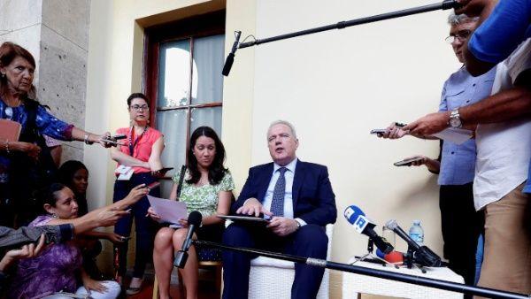 La Unión Europea anuncia que incrementará cooperación con Cuba