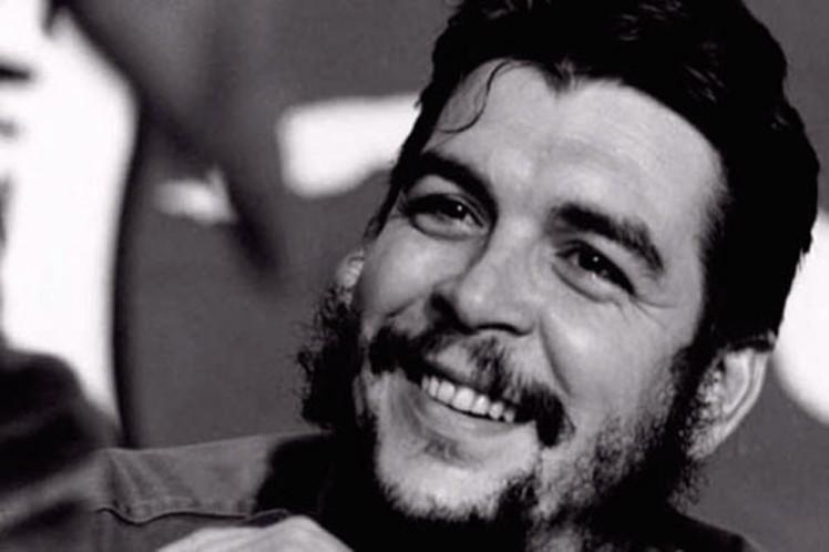 Honores al Che Guevara en Argentina, a 91 años de su nacimiento
