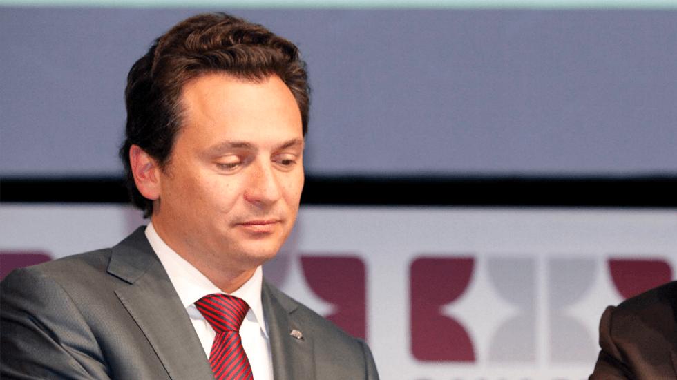 """Emilio Lozoya, exdirector de Pemex, anunció que no se presentará ante juez """"por falta de garantías"""""""