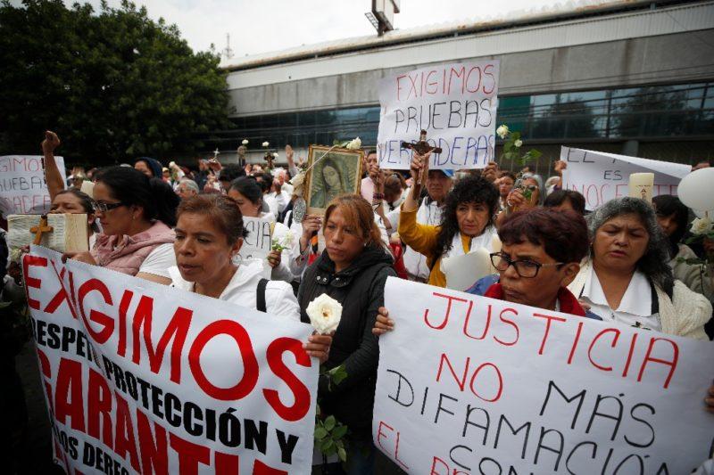 Vinculan a proceso a sacerdote acusado de asesinar a Leonardo Avendaño