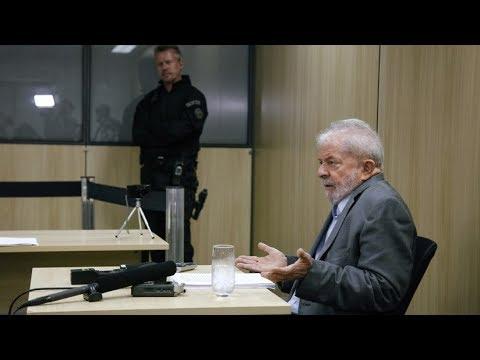 Video: Filtran varios archivos que prueban que el Ministro de justicia, Sergio Moro, se coordinó con los fiscales para encarcelar a Lula da Silva