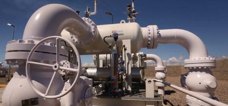 """Gobierno busca diálogo para revisar contratos de gasoductos con empresas de Canadá: AMLO; """"eran leoninos"""""""