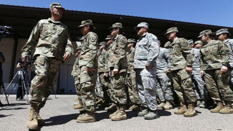 Video: Guardia Nacional inicia el domingo labores en todo el país: AMLO