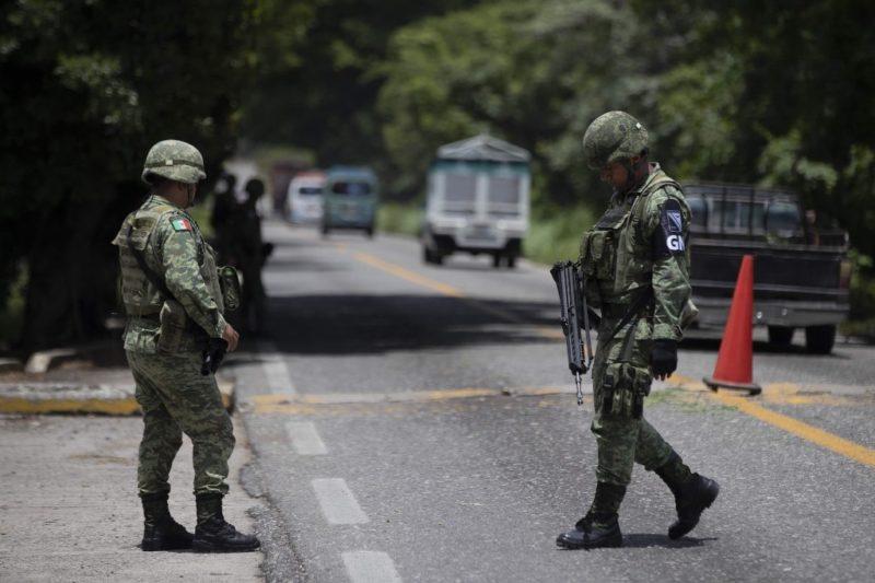 Guardia Nacional investigará delitos bajo conducción del Ministerio Público; le piden no tolerar actos de corrupción