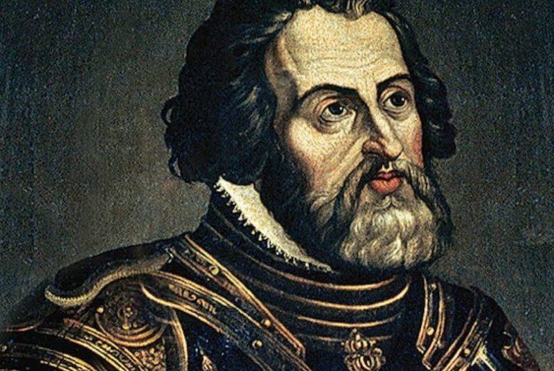 Hernán Cortés era más indígena que español. Y no lo digo como provocación: Christian Duverger