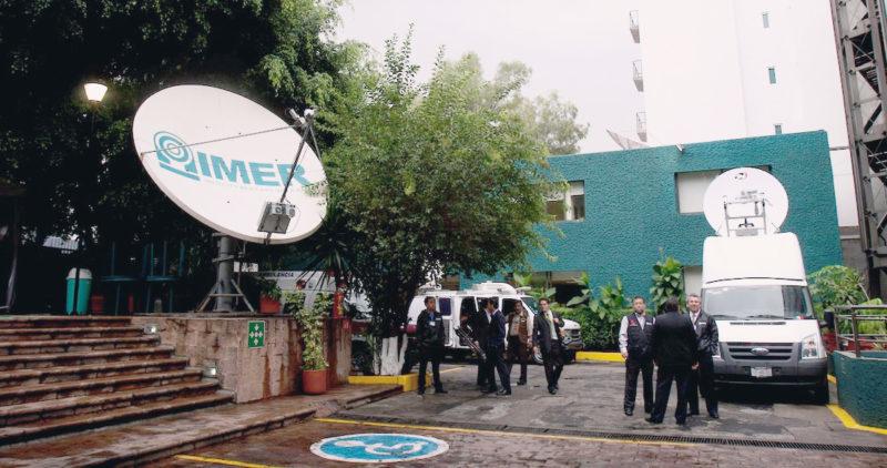 La SEP y la SHCP acuerdan dar al IMER 19.3 millones de pesos para que operen todas sus estaciones