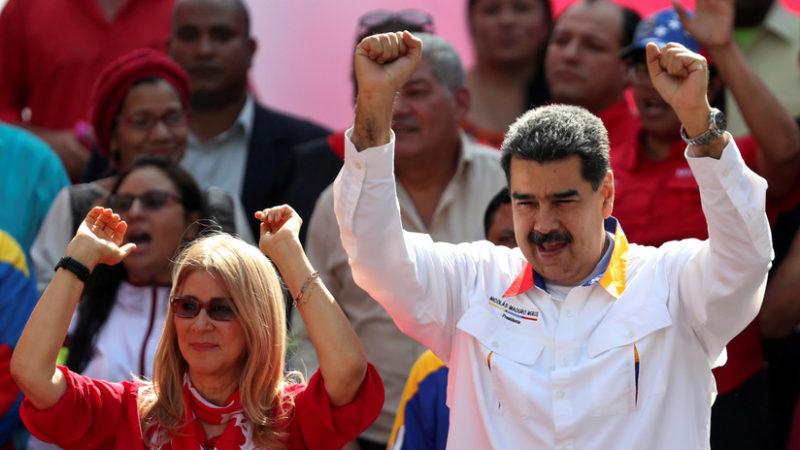 Video: Maduro anuncia la captura de los responsables del plan de golpe de Estado en su contra