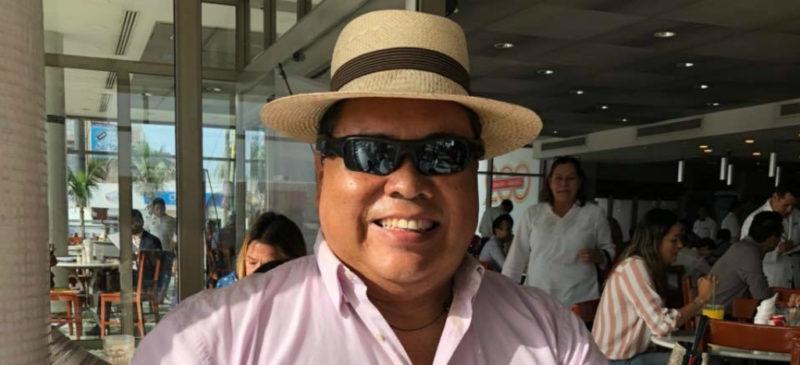 Video: Secuestran al periodista veracruzano Marcos Miranda