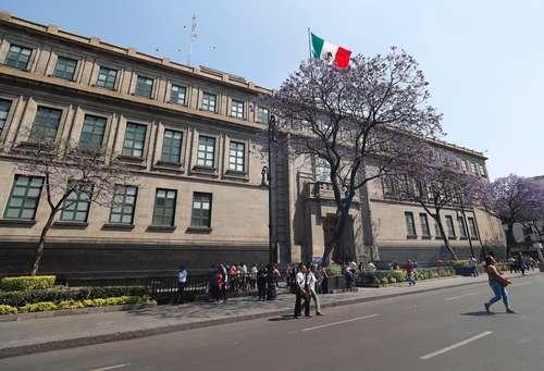La Auditoría Superior de la Federación reporta que el  Poder Judicial opera en opacidad un fondo de 15.5 mil millones de pesos